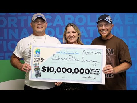 $4,482,409 after taxes!!! -- Biggest win in Florida history!!! -- $10 million win on $25 scratcher