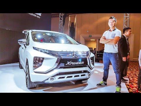 Mitsubishi Xpander 550 triệu có đáng mua? Tìm hiểu nhanh với Hùng Lâm  |XEHAY.VN|