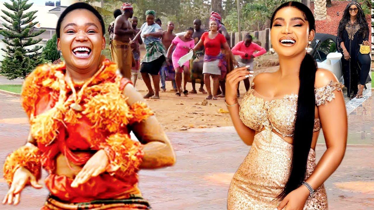 Download From Village Dancer To Billionaire's Wife Season 7&8-(New Movie)Rachel Okonkwo Latest Nigerian Movie