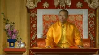 Can humanity be trusted? Humanism and deconstructionism -Sakyong Mipham Rinpoche, Shambhala