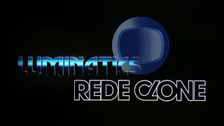 LUMINATICS - Rede Clone (1978)