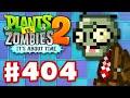 Plants vs  Zombies 2  It s About Time   Gameplay Walkthrough Part 404   Neon Mixtape Tour  Side B