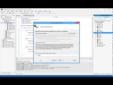 ASP.NET MVC 4 - Adding TinyMCE Html Editor To Your Project