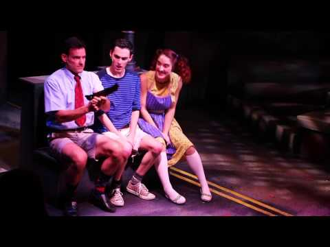 Blood Brothers at Venice Theatre