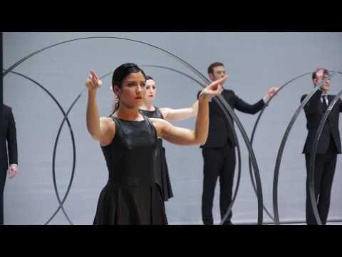 GöteborgsOperans Danskompani // Trailer: Noetic