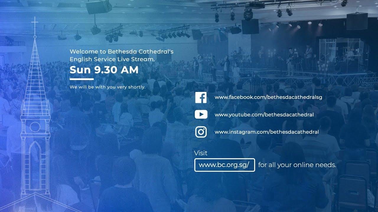 5 July 2020 || Sunday Worship Service (Pre-Recorded) || Speaker: Rev. Dr. Margaret Seaward