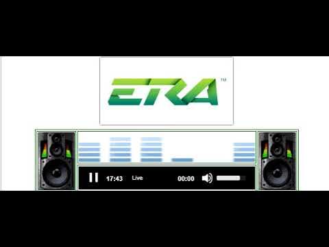 Terbaik dari E.R.A Online Streaming Radio