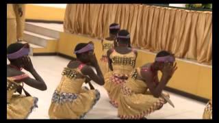 nigeria s centenary pageant reality show episode 1