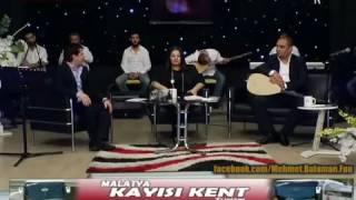 Mehmet Balaman-uH mektup selam söyle Resimi