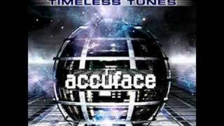 Accuface - Space Is The Place (Original Remastered version)