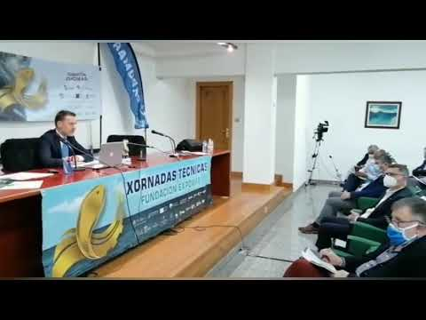 Burela acoge las Xornadas Técnicas de Expomar