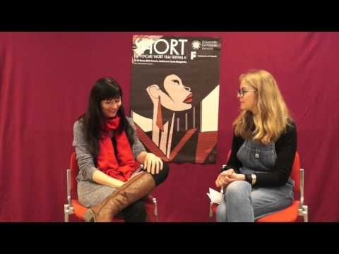 Intervista a Rebecca Panian (Fragil)