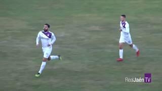 RESUMEN OFICIAL | Real Jaén 6-0 Atarfe Industrial CF | Jornada 29