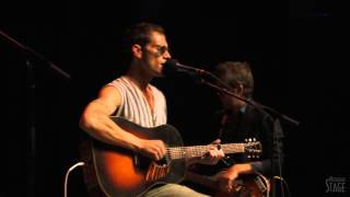 Ben Taylor - It Really Doesn't Matter to You - Live from Mountain Stage