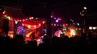 "Red Wanting Blue | ""Venus 55"" 