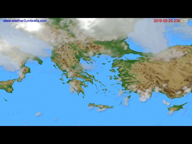 <span class='as_h2'><a href='https://webtv.eklogika.gr/' target='_blank' title='Cloud forecast Greece // modelrun: 12h UTC 2019-09-22'>Cloud forecast Greece // modelrun: 12h UTC 2019-09-22</a></span>