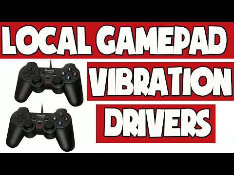 usb joystick driver vl813 download
