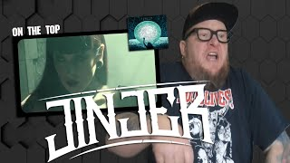 """Baixar JINJER """"On the Top""""   (First Reaction)"""