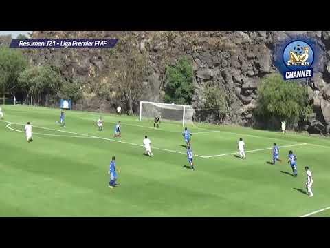 Resumen | Yalmakan Vs Pumas Premier | J21: Liga Premier Fmf