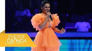 Azra Mehmedovic - Tuzna pesma, Dal ona zna - (live) - ZG - 19/20 - 26.10.19. EM 06