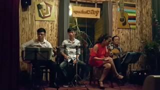 This Masquerade - CS Lê Vi (Quán CÂY) 15.3.17