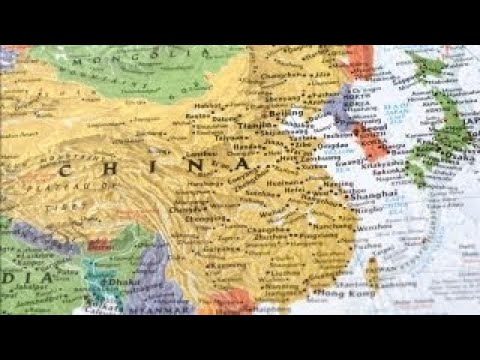 Inside the Issues 2.24 Chinas Role in Global Governance - The Best Documentary Ever
