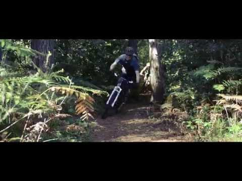 Woodbury Common Mountain Bike Edit