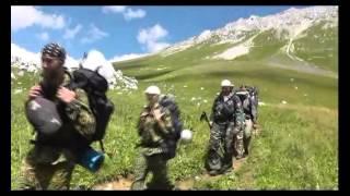 Лига путешественников. Горный поход «Кавказ-2014» (видео)(, 2014-11-04T21:42:56.000Z)