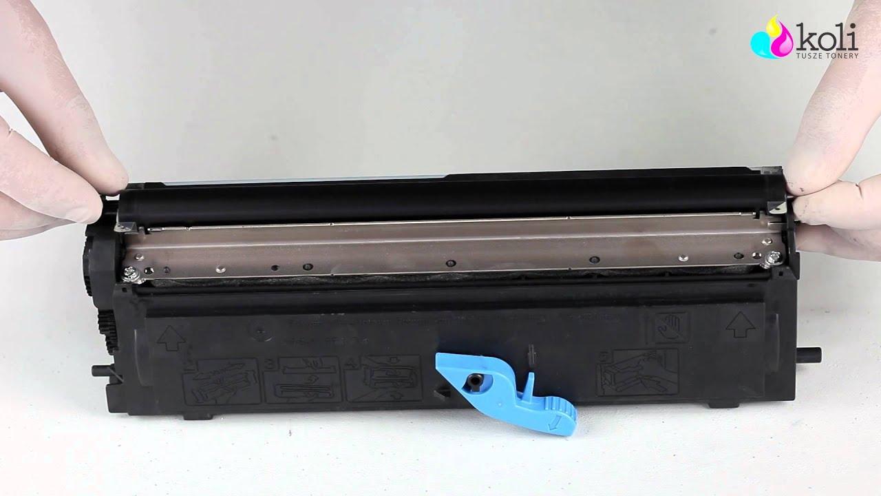 Скачать драйвер для принтера epson epl 6200l