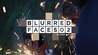 BLURRED FACES 02