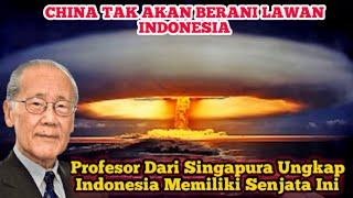 Download BERITA TERBARU~MILITER CHINA PIKIR DUA KALI JIKA INGIN PERANG DENGAN INDONESIA DI NATUNA