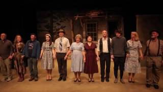 The Trip To Bountiful (2min preview) Good Theater, Portland, Maine