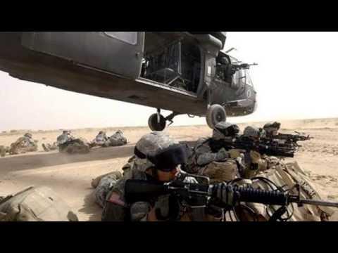 ABD eski IŞİD üyelerini kurtardı