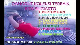 Download KOLEKSI DANGDUT TERLARIS RITA SUGIARTO KEYBOARD YAMAHA