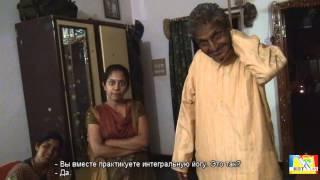 Путешествие по Индии с Марией Карпинской. В режиме Life. 1 часть(1 декабря 2013 года Мария Карпинская начинает своё очередное путешествие по Индии. На сей раз это поездка..., 2014-03-04T05:20:02.000Z)