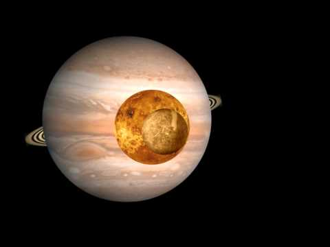 Planetoides