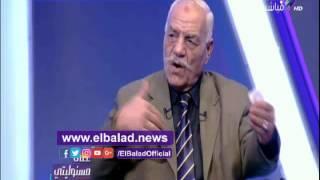 عشماوي يكشف لأول مرة عن كواليس إعدام «عزت حنفي» .. فيديو