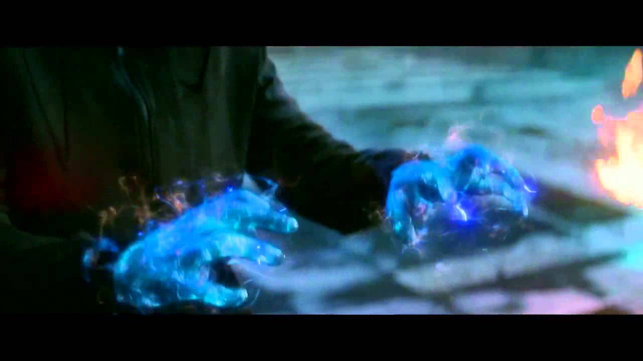 The Amazing Spider-Man 2 -movie clips