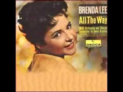 MY Way, Brenda Lee .mpg