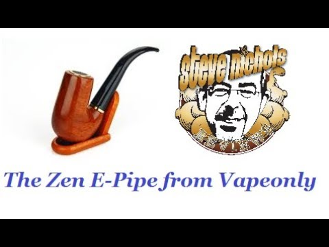 The Zen Pipe from Vapeonly