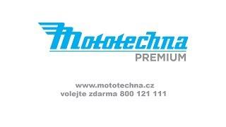 Mototechna Premium - uvedení značky na trh