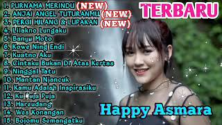 Download lagu HAPPY ASMARA💖(NEW) PURNAMA MERINDU🎶FULL ALBUM
