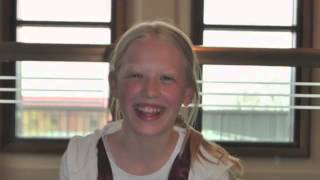 Mormon Primary Children - Siri