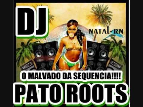 MENINA VENENO  [VS REGGAE]    DJ PATO ROOTS    NATAL-RN