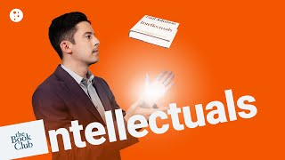 The Book Club: Intellectuals by Paul Johnson with Allen Estrin