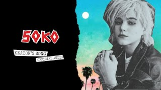 SOKO :: Keaton's Song (Official Audio)