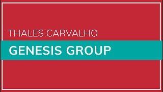 Dia do Cliente | Thales Carvalho, Genesis Group  - DOT digital group