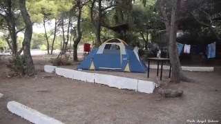 Camping Bacchus