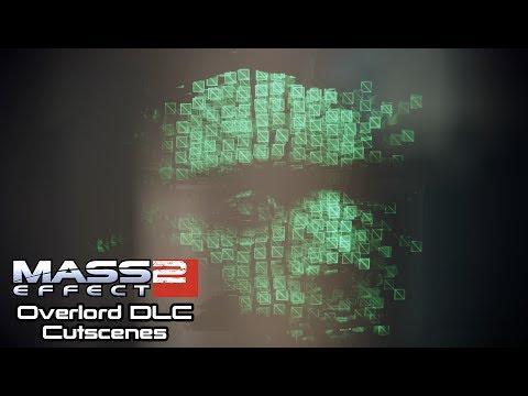 Mass Effect 2 Cutscenes | Overlord DLC