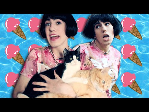 """Katy Perry - This Is How We Do [PARODIA ESPAÑOL] """"Ligo Con Badoo"""""""